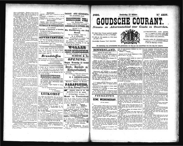 Goudsche Courant 1890-10-23
