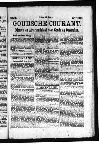 Goudsche Courant 1876-03-10