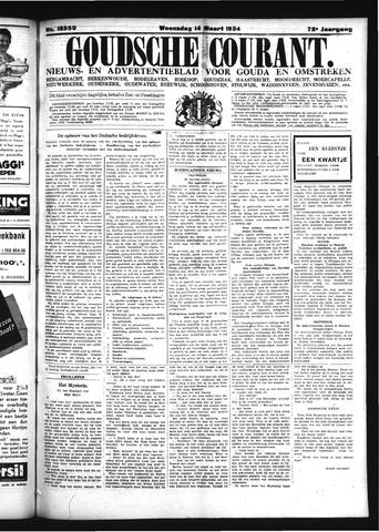 Goudsche Courant 1934-03-14
