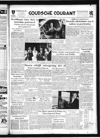Goudsche Courant 1957-08-31