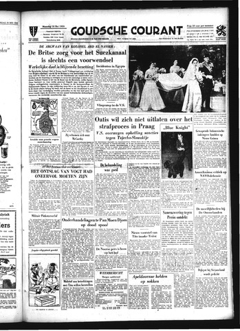 Goudsche Courant 1953-05-18