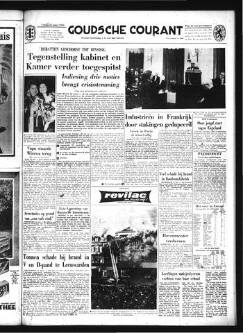 Goudsche Courant 1963-03-22