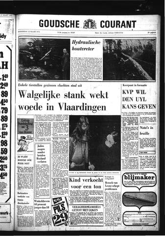 Goudsche Courant 1973-03-22