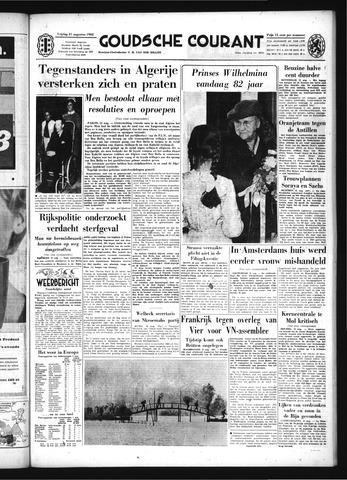 Goudsche Courant 1962-08-31