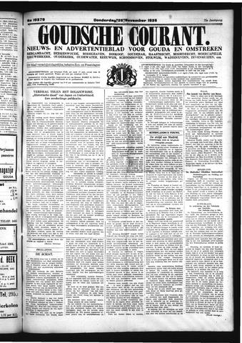 Goudsche Courant 1936-11-26