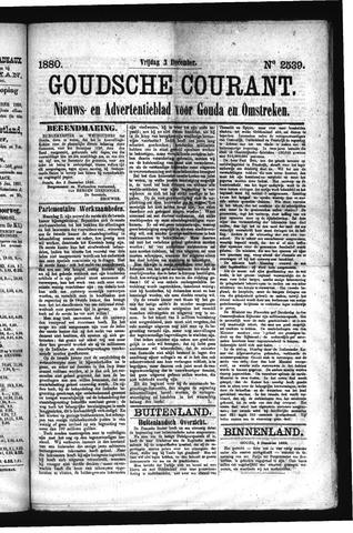 Goudsche Courant 1880-12-03