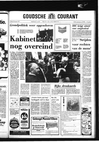 Goudsche Courant 1977-03-18