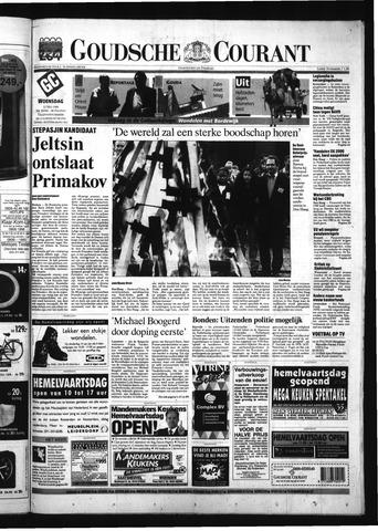 Goudsche Courant 1999-05-12