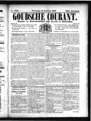 Goudsche Courant 1899-02-15