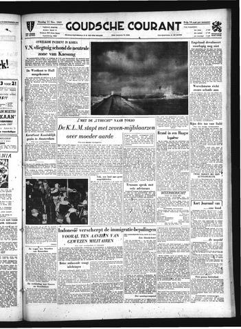 Goudsche Courant 1951-12-11
