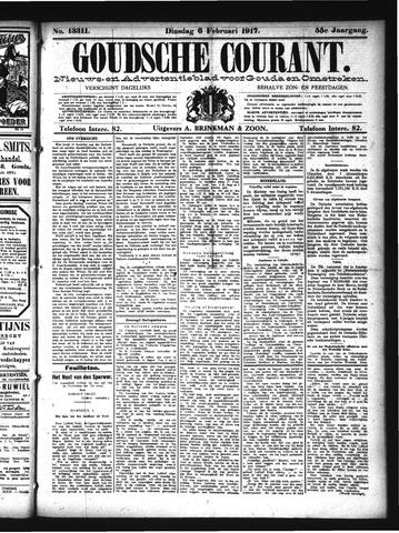 Goudsche Courant 1917-03-06