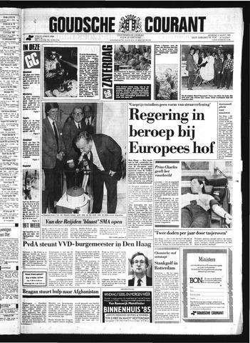 Goudsche Courant 1985-03-02