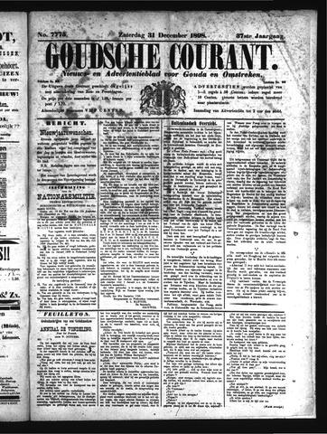 Goudsche Courant 1898-12-31