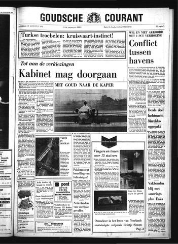 Goudsche Courant 1972-08-19