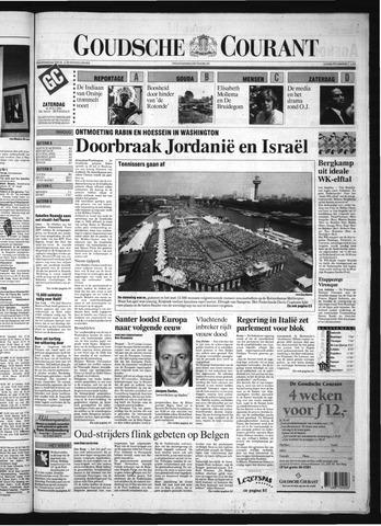 Goudsche Courant 1994-07-16