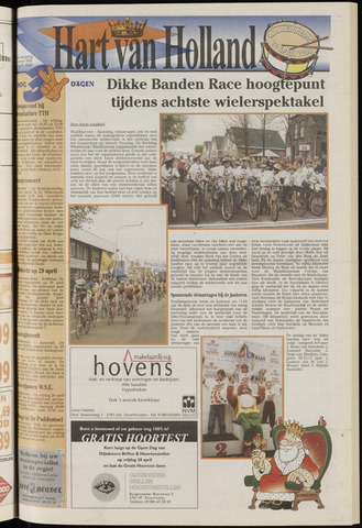 Hart van Holland 2000-04-26