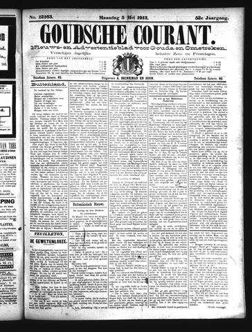 Goudsche Courant 1913-05-05