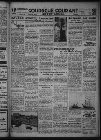 Goudsche Courant 1948-05-05