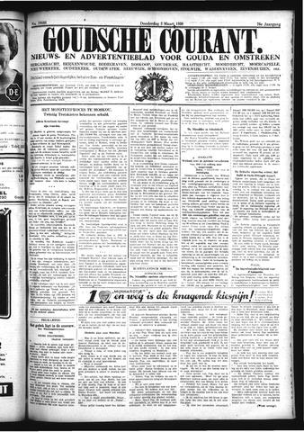 Goudsche Courant 1938-03-03