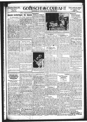 Goudsche Courant 1943-03-03