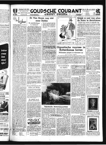 Goudsche Courant 1949-07-09