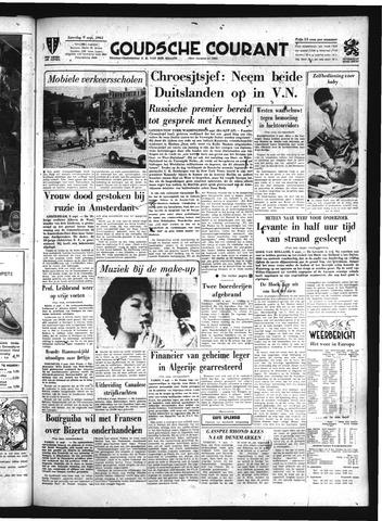 Goudsche Courant 1961-09-09