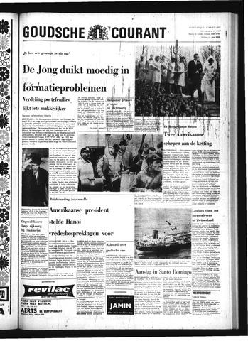 Goudsche Courant 1967-03-22
