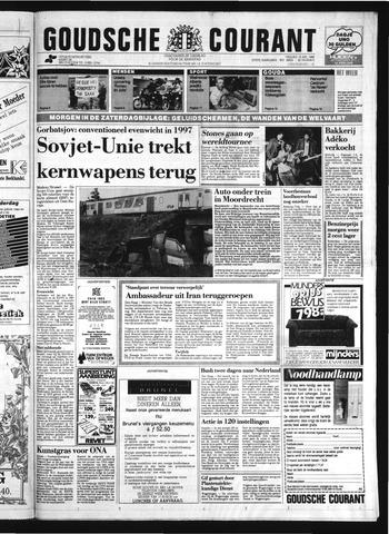Goudsche Courant 1989-05-12