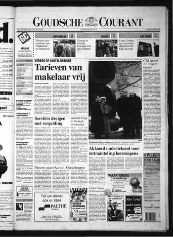 Goudsche Courant 1994-01-14