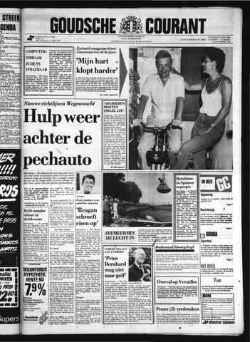 Goudsche Courant 1984-07-25