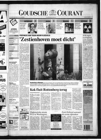 Goudsche Courant 1993-09-18