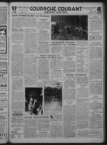 Goudsche Courant 1947-03-24