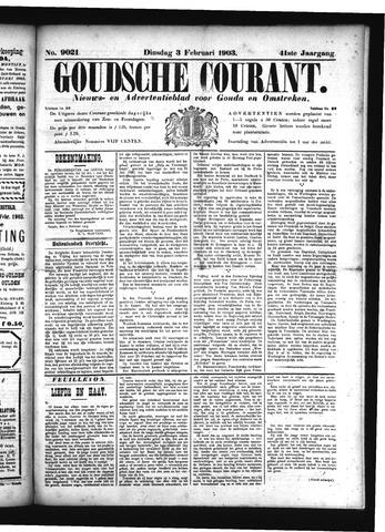 Goudsche Courant 1903-02-03