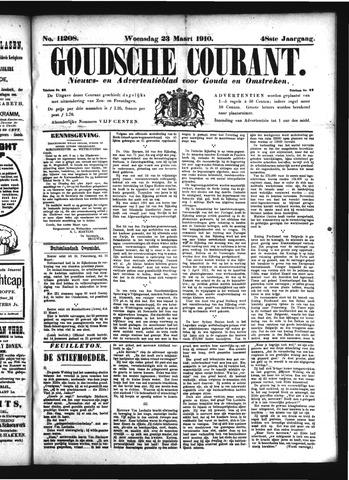 Goudsche Courant 1910-03-23