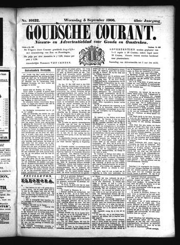 Goudsche Courant 1906-09-05