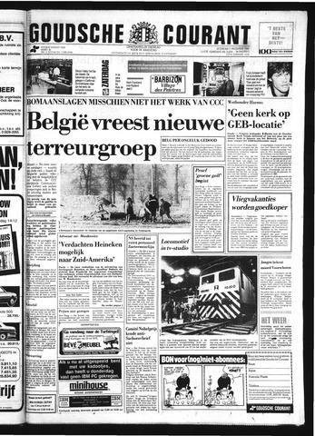 Goudsche Courant 1985-12-07