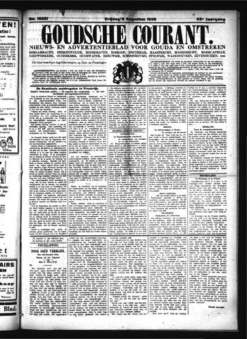 Goudsche Courant 1926-08-06