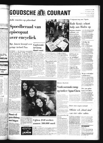 Goudsche Courant 1968-07-30