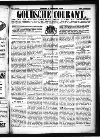 Goudsche Courant 1930-12-16
