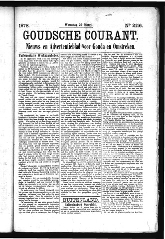 Goudsche Courant 1878-03-20