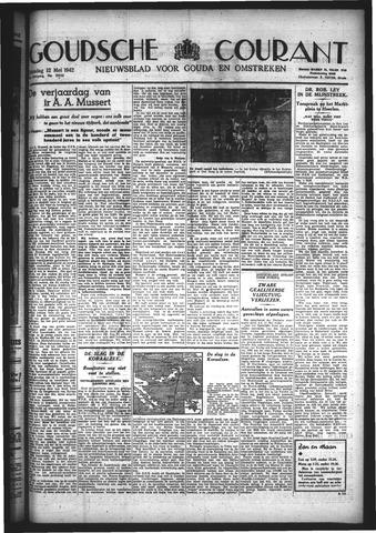 Goudsche Courant 1942-05-12