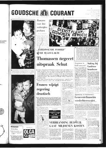 Goudsche Courant 1969-10-30