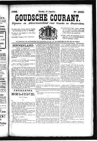 Goudsche Courant 1892-08-16