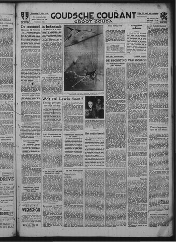 Goudsche Courant 1946-11-27
