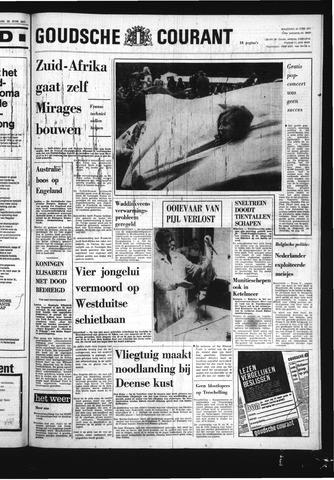 Goudsche Courant 1971-06-28