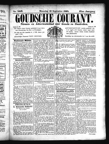 Goudsche Courant 1898-09-12