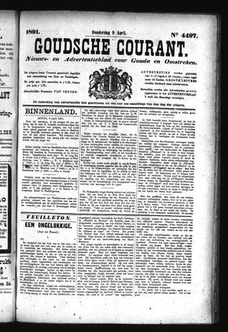 Goudsche Courant 1891-04-09