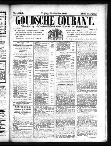 Goudsche Courant 1899-10-20