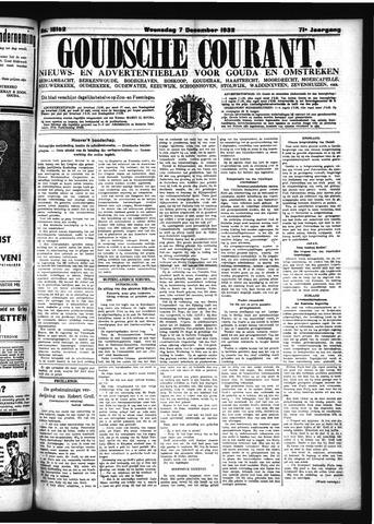 Goudsche Courant 1932-12-07