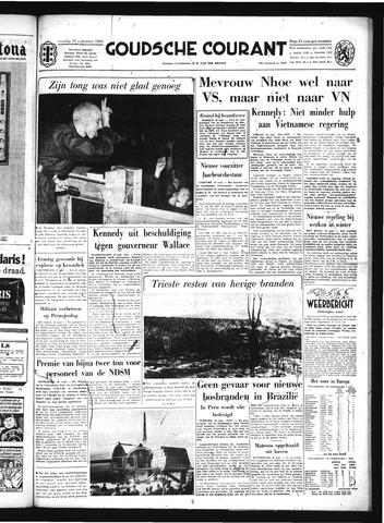 Goudsche Courant 1963-09-10